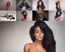 歐洲美女模特寫真拍攝高清圖片