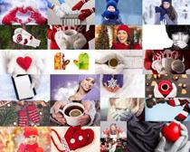 冬季人物保暖与手套摄影时时彩娱乐网站