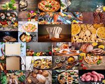 美食原料食材摄影高清图片