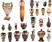 陶瓷艺术文化摄影高清图片