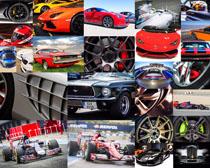 赛车跑车摄影高清图片