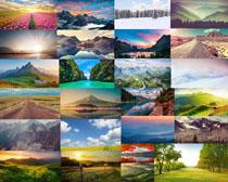 美丽的国外风光摄影高清图片