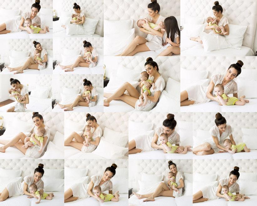 【妈咪与宝宝摄影高