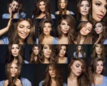 美女与发型摄影时时彩娱乐网站