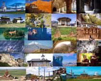 国外古典建筑风景摄影高清图片