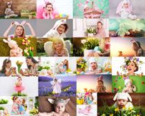 写真宝宝与儿童摄影高清图片