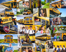 校车与国外儿童摄影时时彩娱乐网站