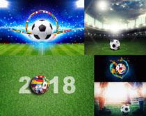 2018足球攝影高清圖片
