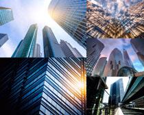 国外建筑大厦摄影高清图片