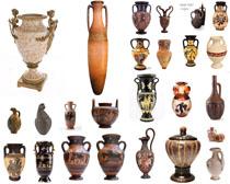 古董瓷器攝影高清圖片