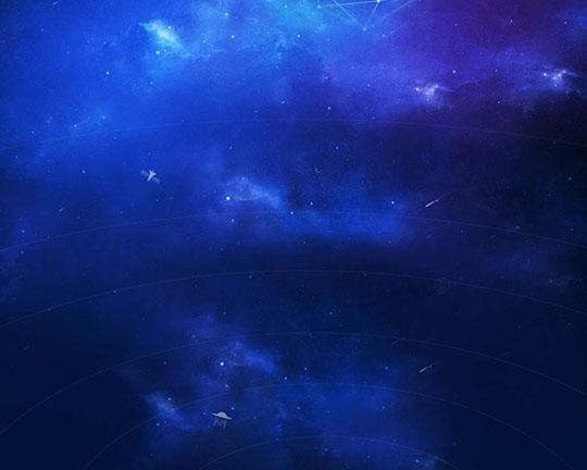 背景天空图PSD素材