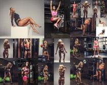 性感健身美女写真拍摄时时彩娱乐网站