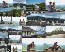 风景与情侣拍摄时时彩娱乐网站