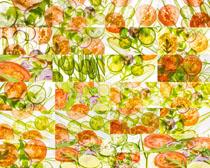 西红柿黄瓜切片摄影时时彩娱乐网站