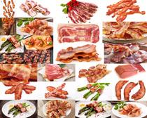 肉干食材摄影高清图片