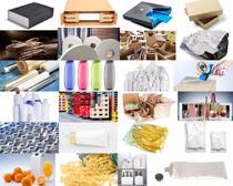 盒子产品摄影高清图片