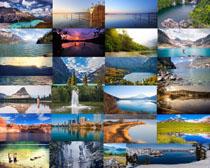 自然山水风光摄影高清图片