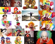 国外人物小丑摄影时时彩娱乐网站