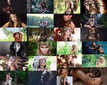 印第安女人摄影时时彩娱乐网站