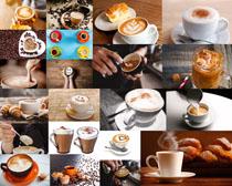 精品咖啡摄影高清图片