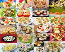 食物小点心摄影高清图片