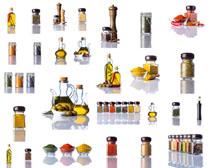 调料油食材摄影高清图片