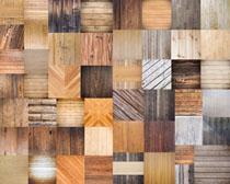 装修木地板摄影高清图片