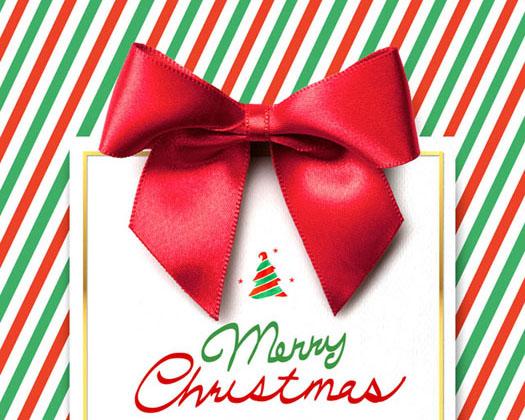 节日圣诞happyPSD素材