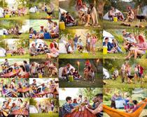 开心户外野营青年摄影时时彩娱乐网站