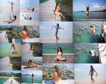 海边性感比基尼美女拍摄时时彩娱乐网站
