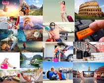 快乐旅游的家庭人物摄影时时彩娱乐网站