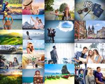 旅行游玩的人物摄影时时彩娱乐网站