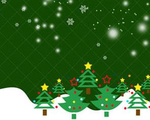 梦幻蓝色圣诞横幅时时彩投注平台