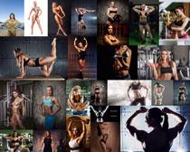 健身肌肉美女拍摄时时彩娱乐网站