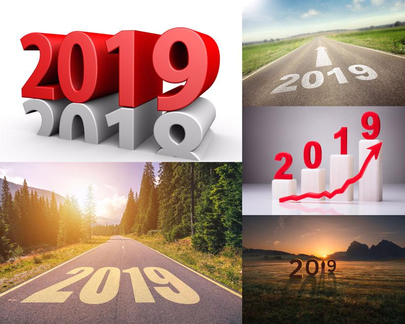 风景道路2019摄影高清图片