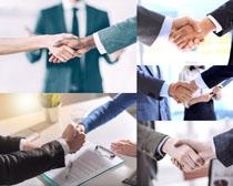 成功的握手人士摄影时时彩娱乐网站