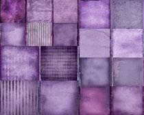 紫色模糊背景摄影高清图片