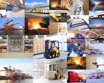 运输货运工具摄影高清图片