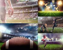 橄欖球運動攝影高清圖片