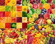 水果封面背景摄影高清图片