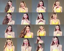 女子特写人物摄影时时彩娱乐网站