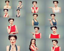 可爱小萝莉美女摄影高清图片