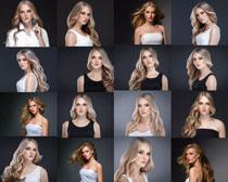发型模特美女拍摄时时彩娱乐网站
