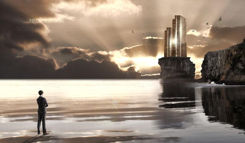 海天大厦高楼建筑时时彩投注平台