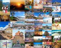 旅游風光建筑風情攝影高清圖片