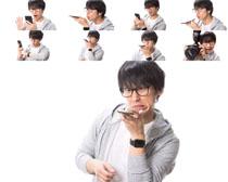 表情动物手机男人摄影时时彩娱乐网站