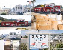 日本建筑景观拍摄高清图片