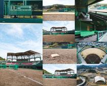日本比赛场景观摄影高清图片