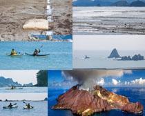 海岛自然风景拍摄高清图片