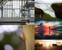 大自然风景拍摄高清图片